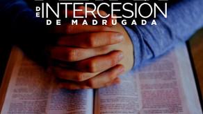 ALTAR DE INTERCESIÓN | CLAMOR POR LA FAMILIA