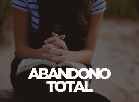 ABANDONO TOTAL