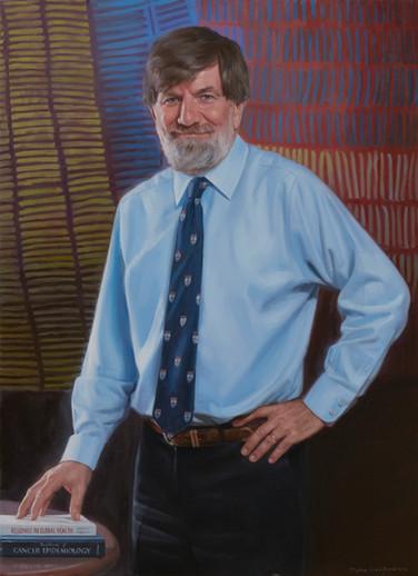 Dr. David Hunter