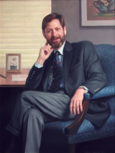 Dr. Steve Entman