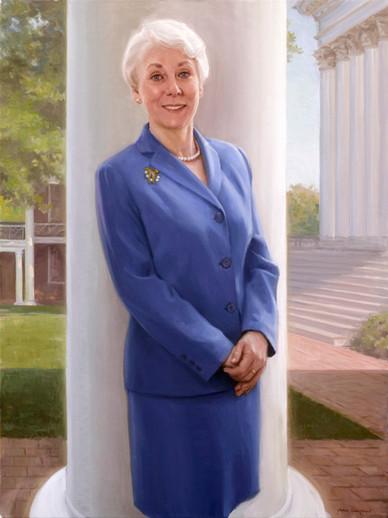 Jeanette Lancaster