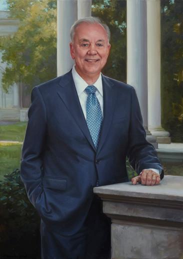 Dr. Albert Niemi