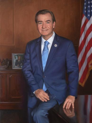 Chairman Ed Royce