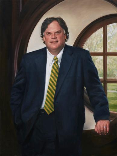 Dr. Gene Nichol