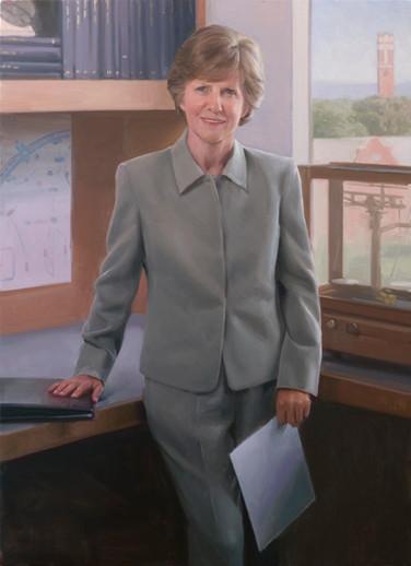Dr. Elaine Sanders-Bush