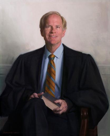 Justice William Mims