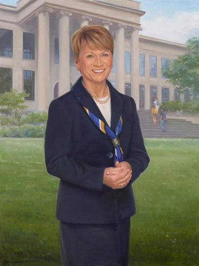 Dr. Beverly Warren