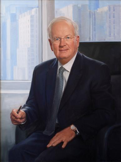 Dr. Anthony Schaeffer