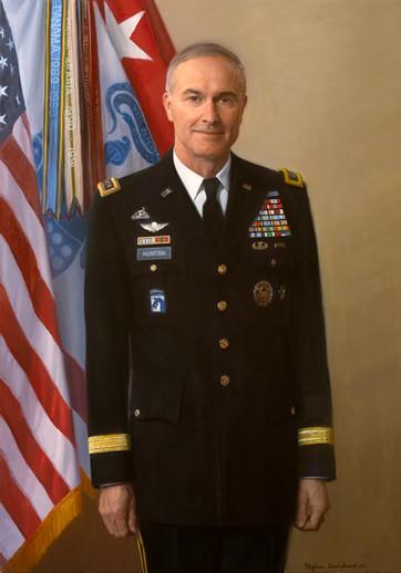 General David Huntoon