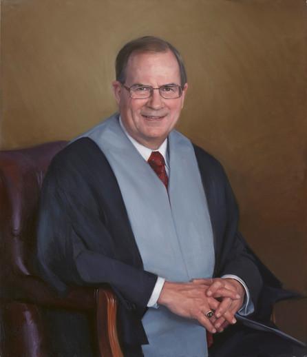 Chancellor Donald Parsons