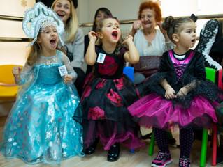 Новый год у деток 5-6 лет (время проведения ёлки 13:30)