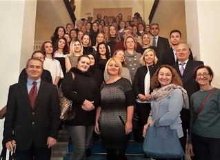В Анкаре прошла Конференция преподавателей русского языка Турции