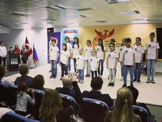 """""""Жар-птица"""" в Анкаре"""