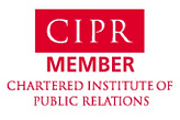 Middleton PR is a Chartered Institute of Public Relations Member providing clients with creative business services