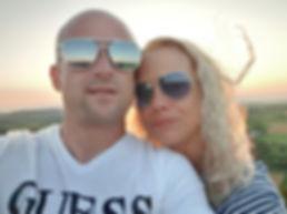 Tina & Karl - One Flame