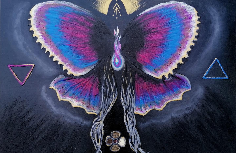 Divine Balance Activation