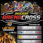 ArenaCross by Kicker