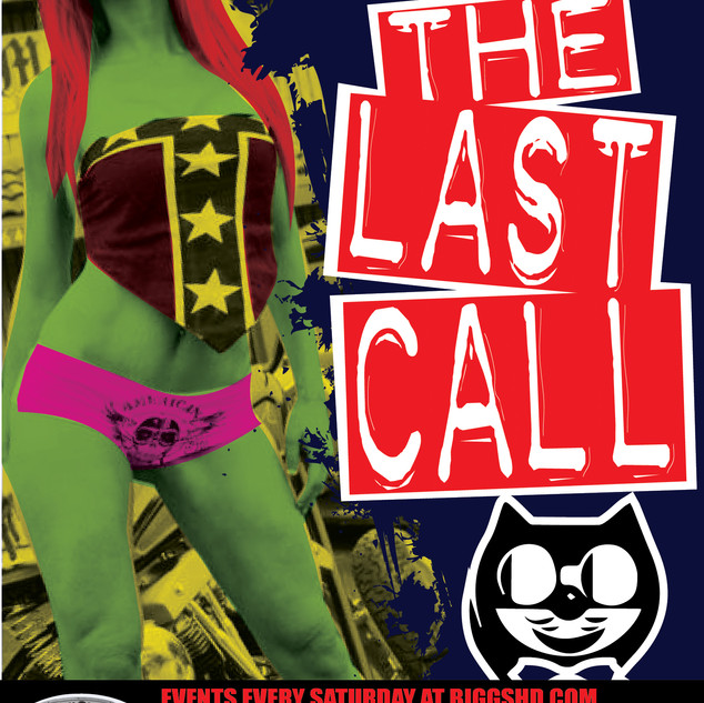 Band: The Last Call
