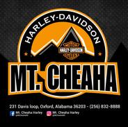 Mt. Cheana Harley-Davidson