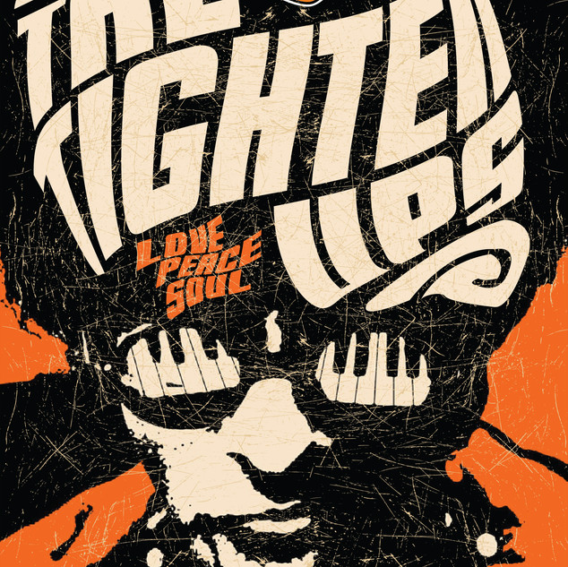 Band: The Tighten ups