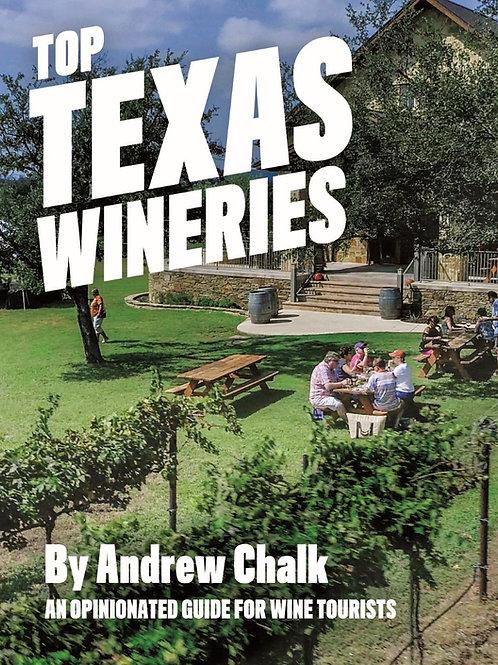 Top Texas Wineries