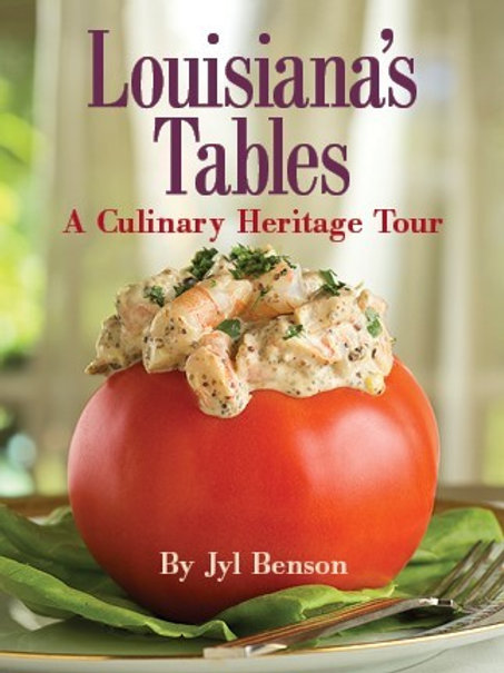 Louisiana's Tables: A Culinary Heritage Tour