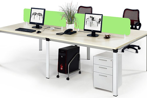 Progue AE-24F [1500L] Workstation - Black Joint