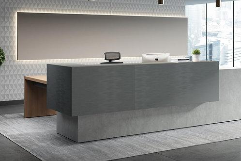 Liston Reception Counter