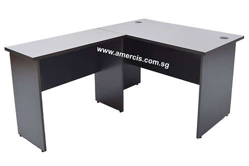 1200L Gelit Staff Table [Grey]