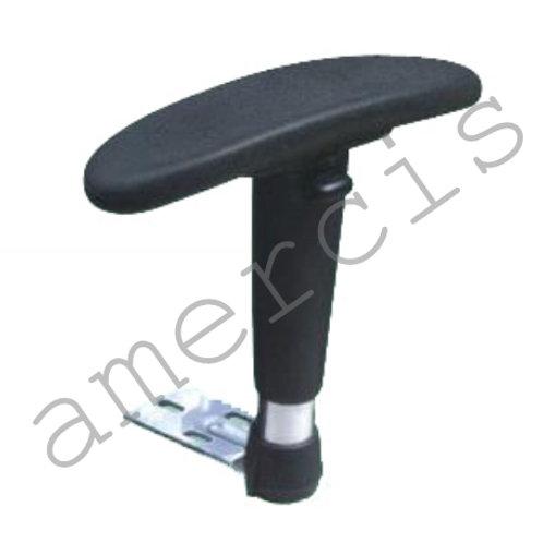 Adjustable T-Shaped Armrest [1 Pair]