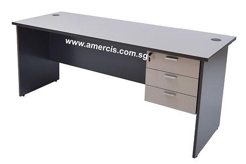 1800L Odo Staff Table [Grey]