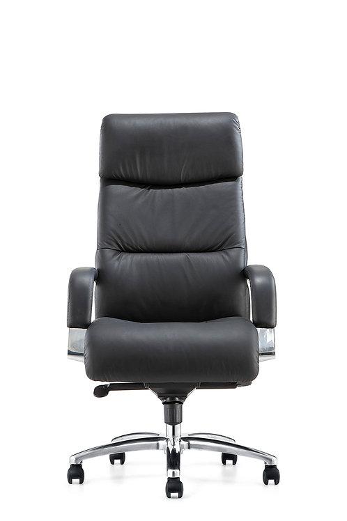 Quinn A Leather Chair