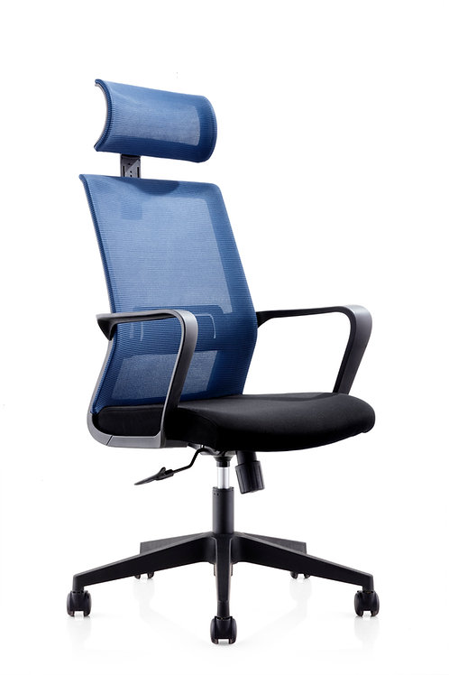 Venus A Office Chair - Blue