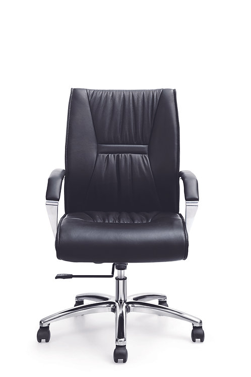 Kate B Leather Chair
