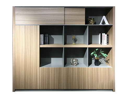Minz Cabinet - Eucalyptus