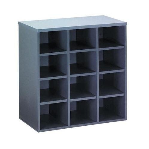 Half Height Wooden Cabinet