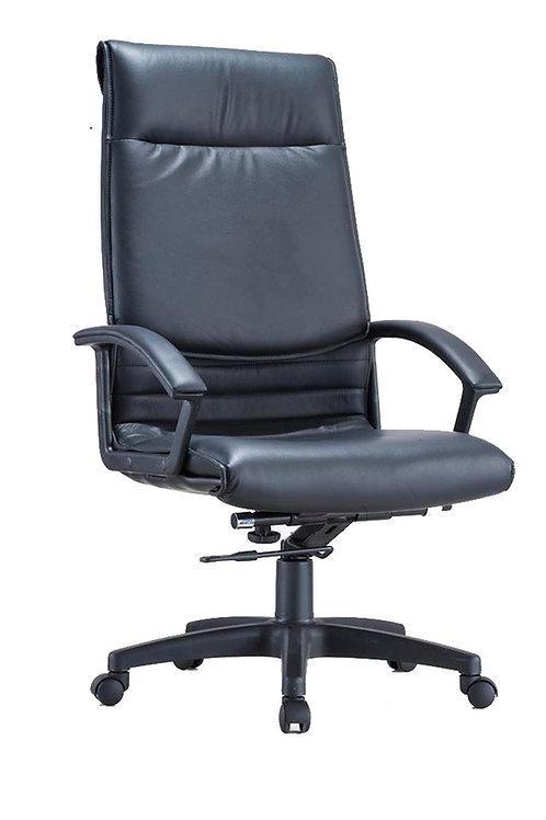 Eva A Leather Chair