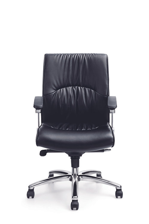 Capita B Leather Chair