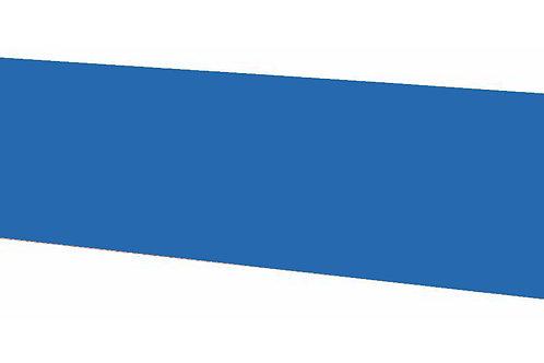 Steel Panel Divider - Blue