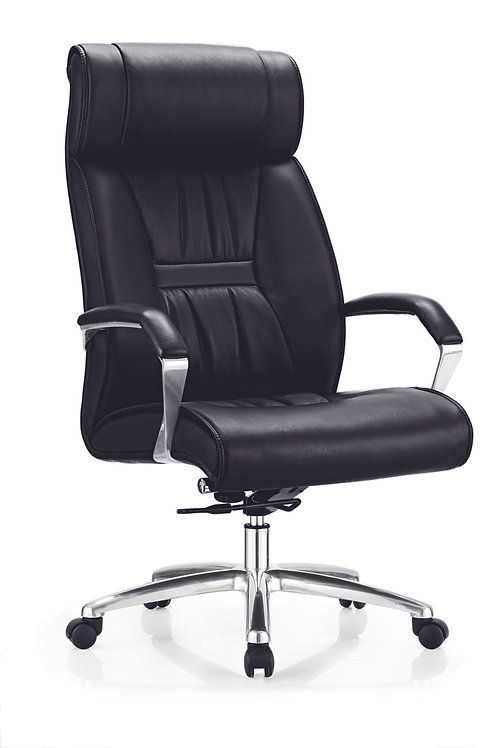 Kate A Leather Chair