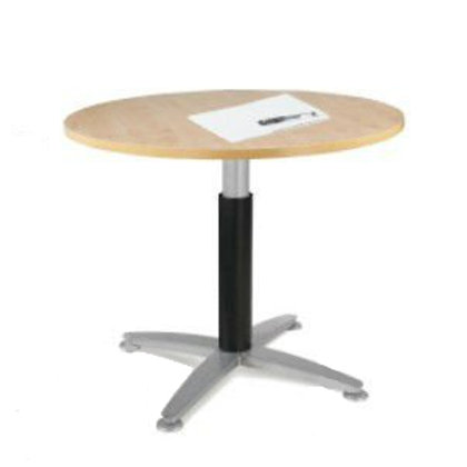 Tim Round Meeting Table