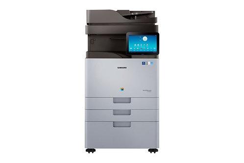 Samsung MultiXpress X4300LX A3 Colour Printer, Scanner, Copier
