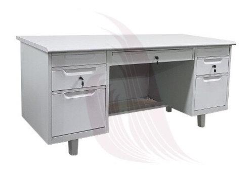 Vicky Steel Table