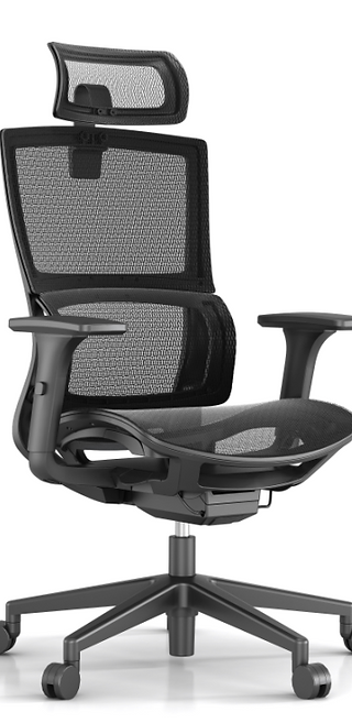 Allure A Office Chair