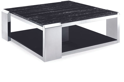 Kat Square Coffee Table