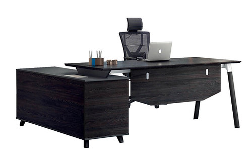 Moonstone Director Desk