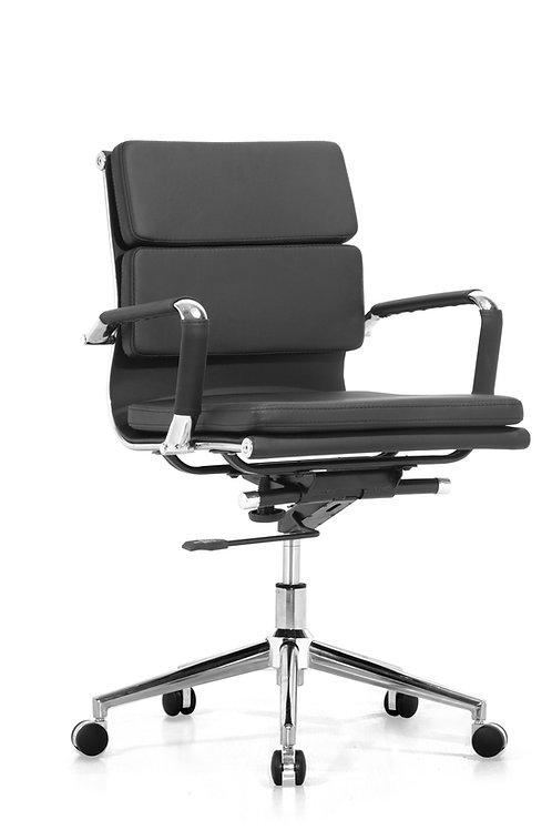 Deneva B Leather Chair