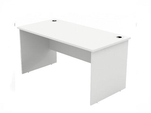 1500L Egon Staff Table [White]