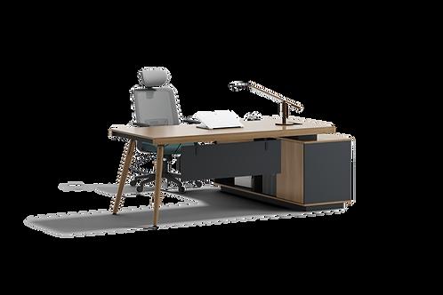 Yosemite Director Desk [2000L]