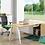 Thumbnail: Lisse Office Desk - 2000L